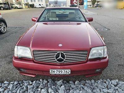 gebraucht Mercedes 280 SL MercedesSL, Ab MFk und Service.