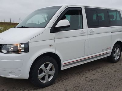 gebraucht VW Caravelle T5DSG