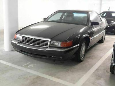 gebraucht Cadillac Eldorado TC 4.9 V8
