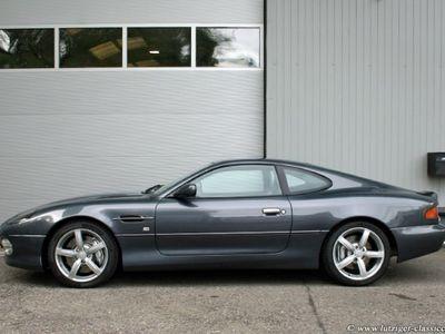 gebraucht Aston Martin DB7 GT