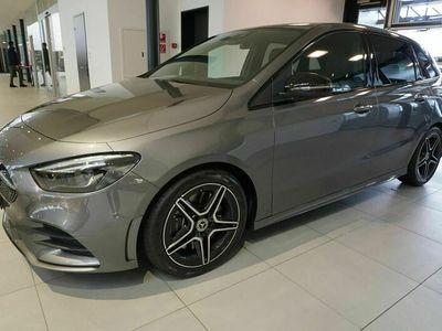 gebraucht Mercedes B250 B-Klasse4Matic AMG Line