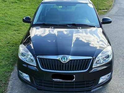 gebraucht Skoda Roomster Roomster 20111.2 TSI Style frisch ab MFK