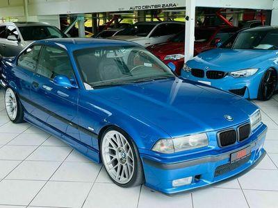 gebraucht BMW M3 3erCoupé