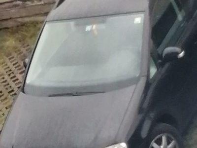 gebraucht VW Touran 2.0 tdi 7 platz