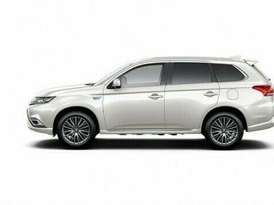 gebraucht Mitsubishi Outlander 2.4 PHEV Style 4WD Automatic