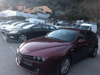 gebraucht Alfa Romeo 159 Sportwagon 2.0 JTD