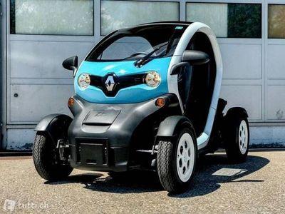 gebraucht Renault Twizy Z.E. Life