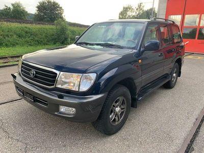 gebraucht Toyota Land Cruiser 500 4.2TD S.Saloon