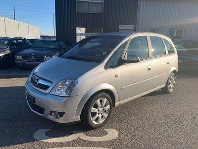 gebraucht Opel Meriva 1.7 CDTi Cosmo