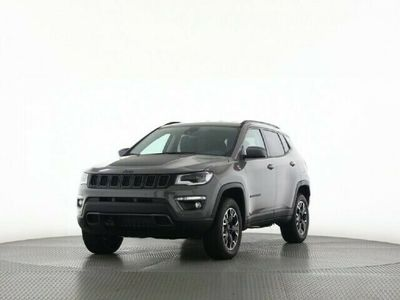 gebraucht Jeep Compass 1.3 Trailhawk 4xe