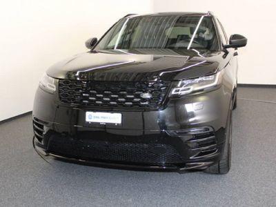 gebraucht Land Rover Range Rover Velar 3.0 V6 R-Dynamic SE