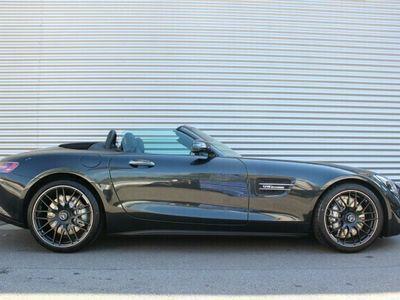 gebraucht Mercedes AMG GT Roadster Speedshift DCT
