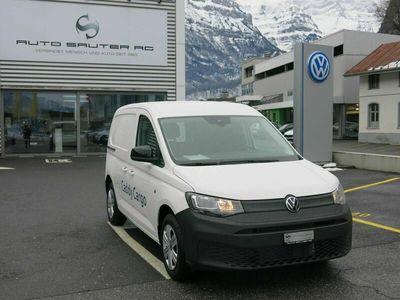 gebraucht VW Caddy 2.0 TDI Cargo Entry