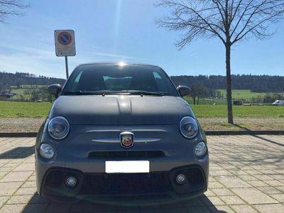 gebraucht Fiat 500 Abarth 500 Abarth