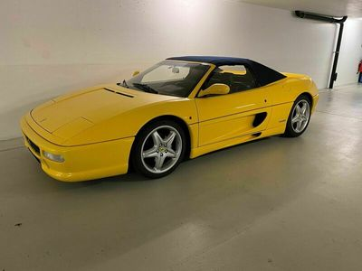 gebraucht Ferrari F355 F 355 F355 Spider F 355Spider