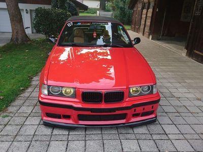 gebraucht BMW 318 Cabriolet 3er i