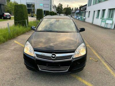 gebraucht Opel Astra Caravan 1.6i 16V