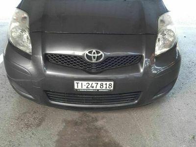 gebraucht Toyota Yaris 1.3 11.2009
