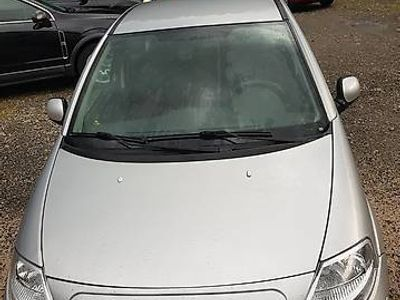 gebraucht Citroën C3 1,1