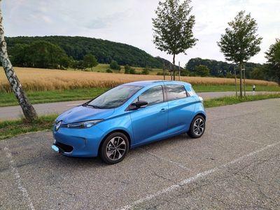 gebraucht Renault Zoe Limited R110 (incl. Batterie)