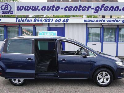 gebraucht VW Sharan 1.4TSI BMT Comfort