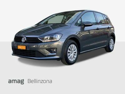 gebraucht VW Golf Sportsvan 1.6 TDI Family