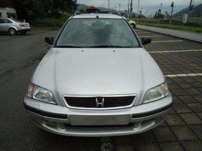 gebraucht Honda Civic Aerodeck 1.6i LS Swiss 2000