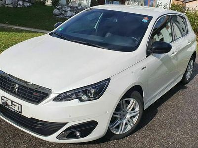gebraucht Peugeot 308 1.6 BlueHDi -GT Line