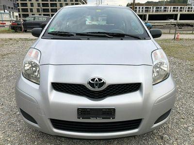 gebraucht Toyota Yaris 1.33 S