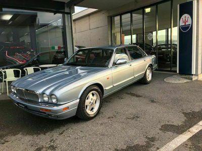 gebraucht Jaguar XJ6 XJ 3.2 Business