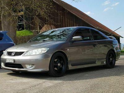 gebraucht Honda Civic EM2