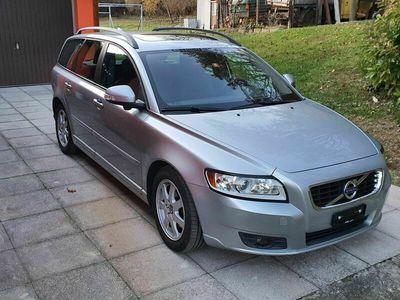 gebraucht Volvo V50 1.6 drive