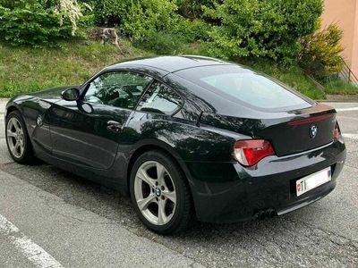 gebraucht BMW Z4 coupé - E86