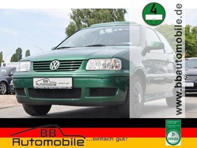 gebraucht VW Polo 1.0 Edition Open Air