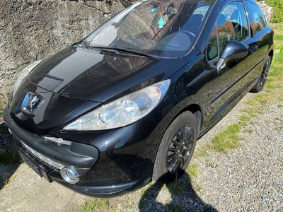 gebraucht Peugeot 207 1.6 16V Turbo Sport