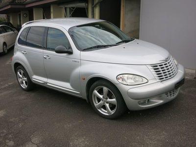 gebraucht Chrysler PT Cruiser 2.4 16V GT Turbo