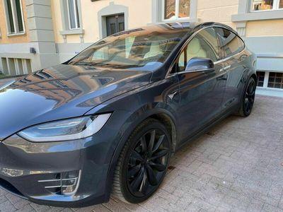 gebraucht Tesla Model X 100 D