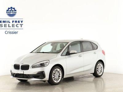 gebraucht BMW 218 2er i