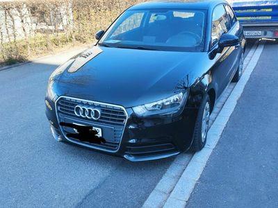 gebraucht Audi A1 A1 1.2 TFSI Attraction1.2 TFSI Attraction