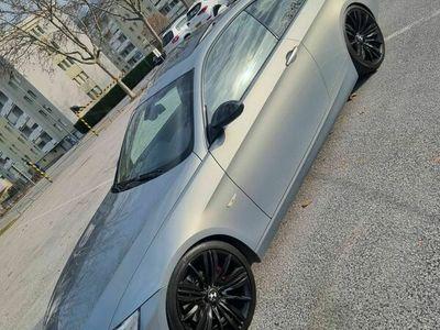 gebraucht BMW 330 3er i e92