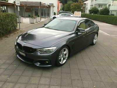 gebraucht BMW 435 Gran Coupé 4er i xDrive Steptronic (Limousine)