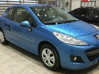 gebraucht Peugeot 207 207 207 207