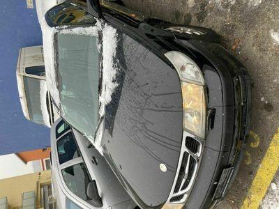 gebraucht Saab 9-5 Gepflegtes winterauto was
