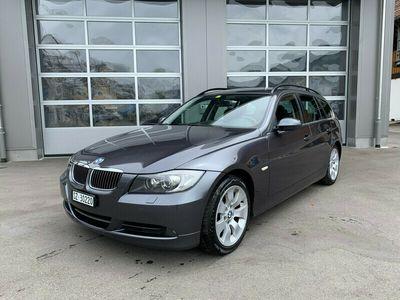 gebraucht BMW 325 3er xi