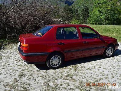 gebraucht VW Vento GL 800FR.