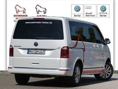 gebraucht VW Multivan T6GENERATION SIX 2.0TDI DSG AHK LED NA