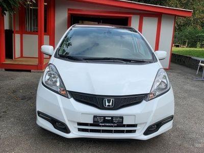 gebraucht Honda Jazz 1.4i Exclusive CVT