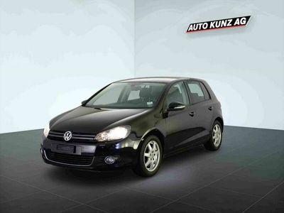 gebraucht VW Golf 1.4 TSI High