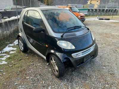 gebraucht Smart ForTwo Coupé Fortwo limited 1limited 1