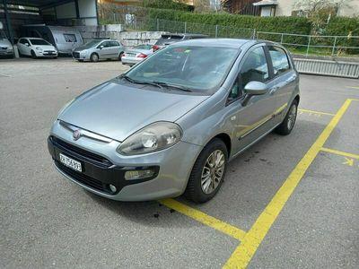 gebraucht Fiat Punto Punto 1.4 ab MFK und Service1.4 ab MFK und Service